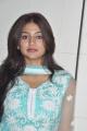 Actress Varsha Aswathy Cute Photos in Churidar Dress