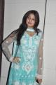 Tamil Actress Varsha Ashwathi Cute Photos in Churidar Dress