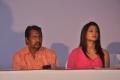 Actress Varsha Aswathy Press Meet Photos
