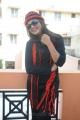 Actress Varsha Ashwathi Interview Photos