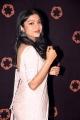 Choosi Chudangane Actress Varsha Bollamma Saree Pics