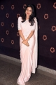 Actress Varsha Bollamma Saree Pics @ Choosi Chudangane Pre Release