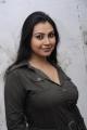 Actress Varsha Pandey Hot Pics at Athiyayam Movie Shooting Spot