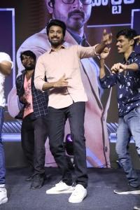 Actor Sivakarthikeyan Dance @ Varun Doctor Pre Release Event Stills