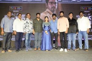 Varun Doctor Movie Pre Release Event Stills