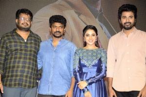 Varun Doctor Pre Release Event Stills