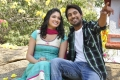 Actress Haripriya, Actor Varun Sandesh at Ee Varsham Sakshiga Launch Stills