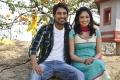 Haripriya & Varun Sandesh at Ee Varsham Sakshiga Movie Launch Stills