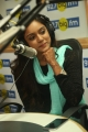 Actress Vithika Sheru @ 92.7 Big FM Photos