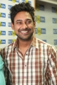 Actor Varun Sandesh @ 92.7 Big FM