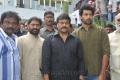 Varun Tej Production No 1 Movie Launch Photos
