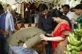 Surekha Chiranjeevi @ Varun Tej New Movie Launch Photos
