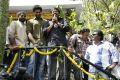 Chiranjeevi @ Varun Tej New Movie Launch Photos