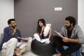 Director Sekhar Kammula, Heroine Sai Pallavi & Hero Varun Tej