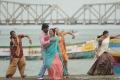 Kumaran, Srushti Dange in Varusanadu Movie New Stills