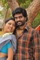 Srushti Dange, Kumaran in Varusanadu Tamil Movie Photos