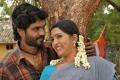 Kumaran, Srushti Dange in Varusanadu Movie Photos