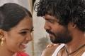 Srushti Dange, Kumaran in Varusanadu Movie Photos