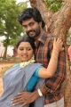 Srushti Dange, P.Kumaran in Varusanadu Tamil Movie Photos