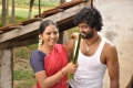 Actress Srushti, Kumaran in Varusanadu Tamil Movie Stills