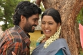 P.Kumaran, Srushti Dange in Varusanadu Movie Stills