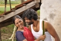 Srushti Dange, P.Kumaran in Varusanadu Tamil Movie Stills