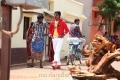 Soori, Sivakarthikeyan in Varutha Padatha Valibar Sangam Movie Stills