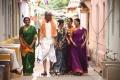 Actor Sathyaraj in Varutha Padatha Valibar Sangam Movie Stills