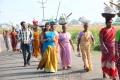 Sivakarthikeyan, Sri Divya in Varutha Padatha Valibar Sangam Movie Stills