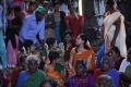 Sri Divya at Varutha Padatha Valibar Sangam Movie Working Photos