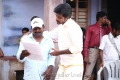 Actor Sivakarthikeyan @ Varutha Padatha Valibar Sangam Movie Working Photos