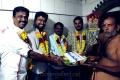 Varutha Padatha Valibar Sangam Movie Launch Photos
