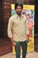 Actor Soori at Varuthapadatha Vaalibar Sangam Press Meet Stills