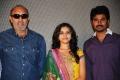 Sathyaraj, Sri Ramya, Sivakarthikeyan at Varutha Padatha Valibar Sangam Press Meet Stills