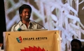 Actor Soori at Varutha Padatha Valibar Sangam Press Meet Stills