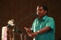 Lyricist Yugabharathi at Varuthapadatha Vaalibar Sangam Press Meet Stills