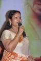 Actress Prabha at Varuvan Thalaivan First Look Launch Stills