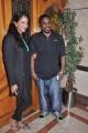 Lakshmi Manchu, Sekhar Raja at Varuvan Thalaivan First Look Launch Stills
