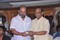 Varuvan Thalaivan First Look Launch Stills