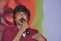 Bhanu Chander at Varuvan Thalaivan First Look Launch Stills