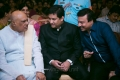 Tamil Nadu Governor K.Rosaiah at Vasanth Rishitha Wedding Reception Stills