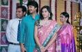 Srikanth, Vandana at Vasanth Rishitha Wedding Reception Stills
