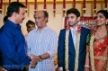 Rajini at Vasanth Rishitha Wedding Reception Stills