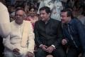 Vasanth Rishitha Wedding Reception Stills