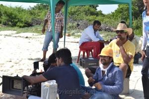 Vasool Raja Movie Location Latest Stills