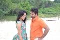 Navdeep, Ritu Barmecha in Vasool Raja Latest Stills
