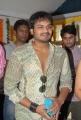 Manchu Manoj Kumar at Vasool Raja Movie Opening Stills