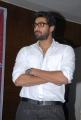 Rana Daggubati at Vasul Raja Movie Trailer Launch Photos