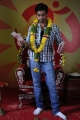 Actor Navdeep's mass getup in Vasool Raja Telugu Movie Stills