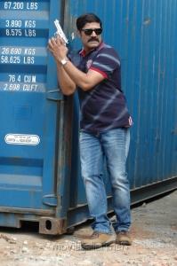 Telugu Actor Srihari in Vasool Raja Movie Stills